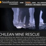 Chilean Mine Rescue