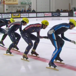 Speed Skate Airs on PBS
